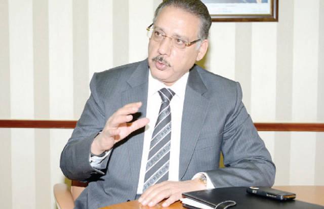 عبدالكريم بوجيري، رئيس مجلس إدارة بورصة البحرين
