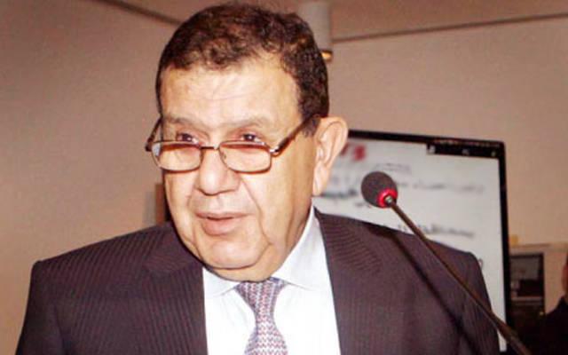 محافظ البنك المركزي الأردني