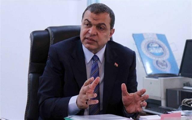 وزير القوى العاملة بمصر