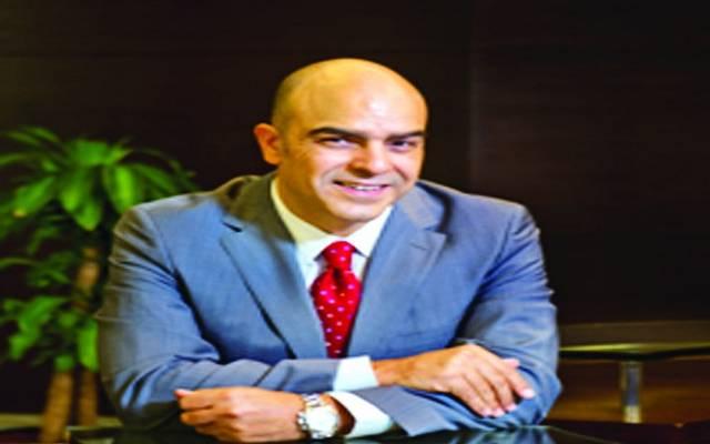 الرئيس التنفيذي لشركة المتحدة للإلكترونيات محمد جلال - أرشيفية