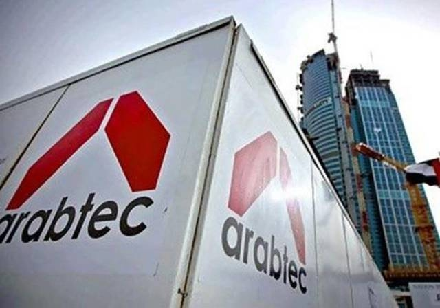 Arabtec recorded a profit of AED 123.1 million in FY17