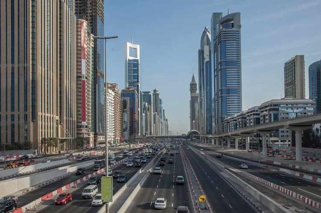 تقرير: دبي من أقوى مدن العالم