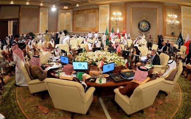 مجلس التعاون الخليجي - أرشيفية