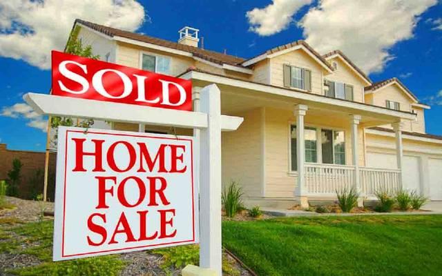 مبيعات المنازل الأمريكية القائمة تسجل الصعود الأول بـ7 أشهر
