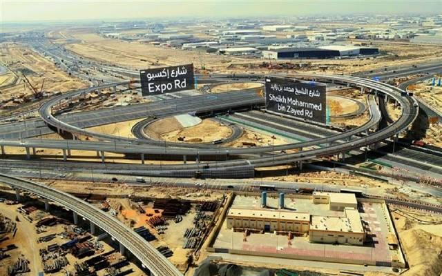 بالصور دبي تفتتح المرحلتين الأخيرتين من مشروع طرق إكسبو 2020 معلومات مباشر