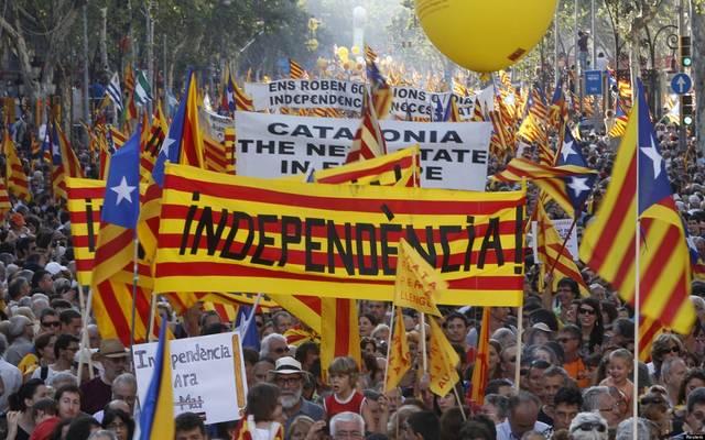 """إسبانيا تعتذر عن أحداث العنف في استفتاء """"كاتالونيا"""""""