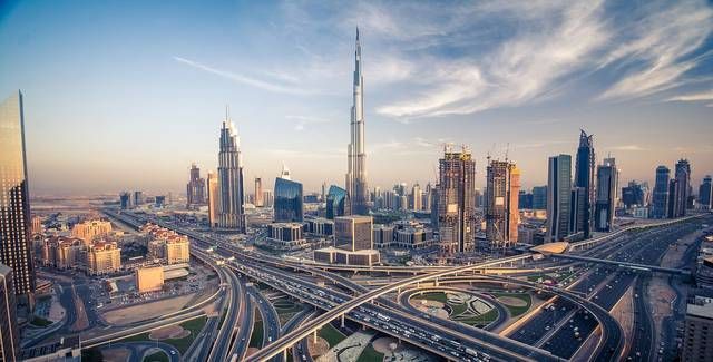 Foreign investments in the UAE valued at around $10.39 billion in 2018