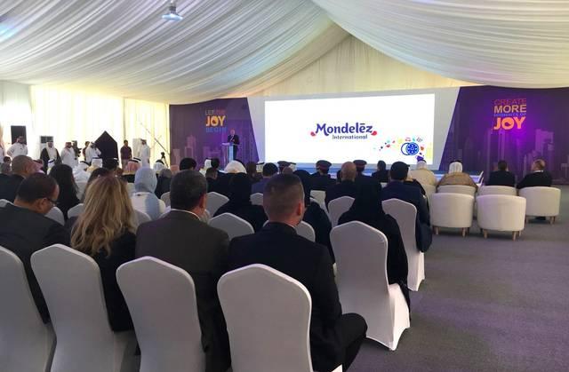 """شركة """"مونديليز إنترناشونال"""" تستثمر في البحرين منذ 10 سنوات بمصنع الاجبان والعصير """"التانج"""""""