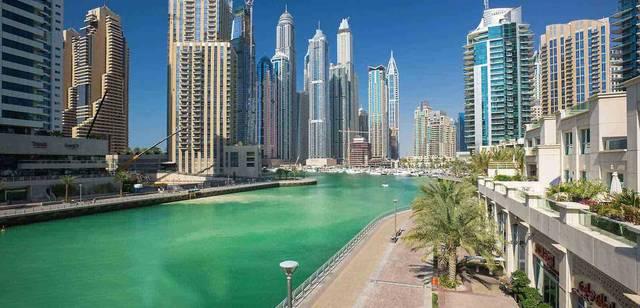 دبي وأبوظبي الأفضل إقليمياً بجودة الحياة