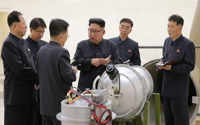 نائب سفير كوريا الشمالية في الأمم المتحدة: بلادنا لديها الحق في امتلاك أسلحة للدفاع عن نفسها