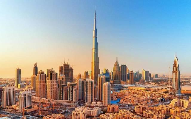 Dubai's CPI inched down 0.04%