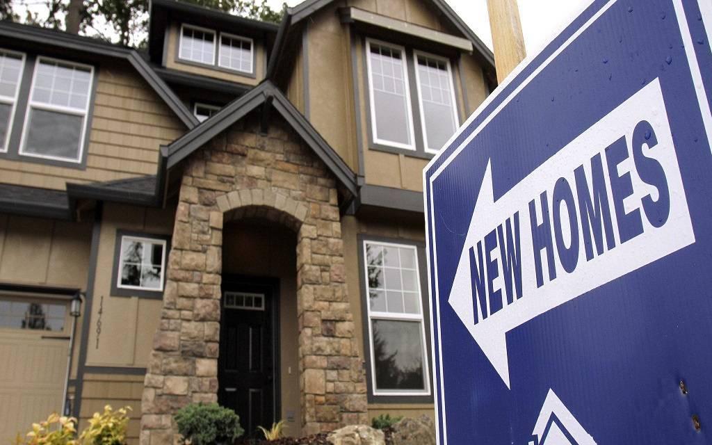 استقرار ثقة بناة المنازل الأمريكية بعكس التوقعات