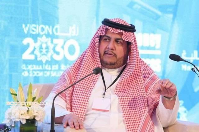 Tadawul's CEO, Khalid Al Hussan