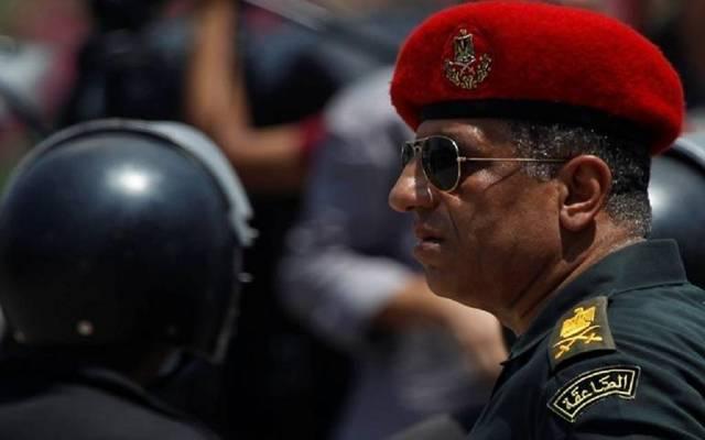تخرج الفريق محمد زكى من الكلية الحربية في أبريل1977