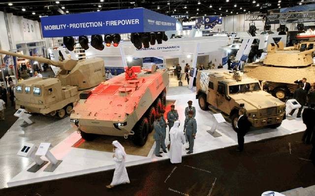 Past edition of the IDEX (Photo Credit - atalayar.com)