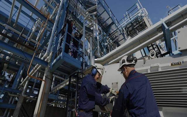 الرقم القياسي للإنتاج الصناعي بالسعودية يتراجع 4.5% خلال سبتمبر