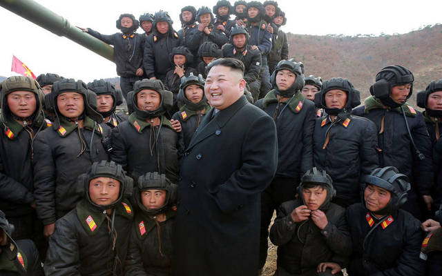 الأمم المتحدة فرضت عقوبات جديدة على كوريا الشمالية