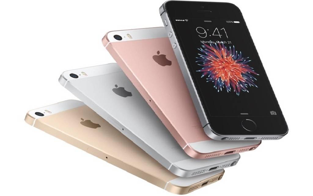 """تقرير: """"آبل"""" تستعد لطرح هاتف جديد أقل تكلفة"""