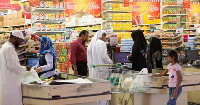 محل لبيع السلع في الإمارات