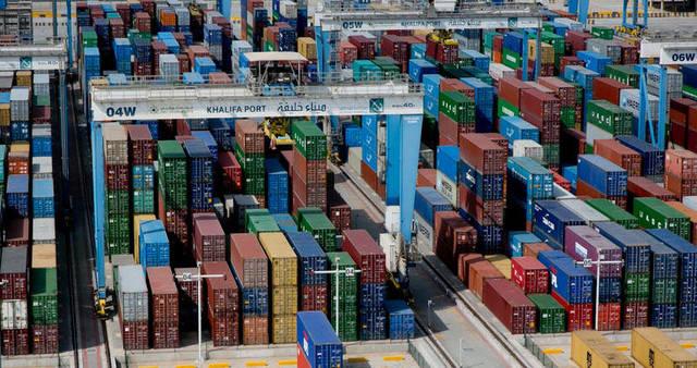 موانئ أبوظبي تستهدف جذب استثمارات صينية بـ1.1 مليار درهم