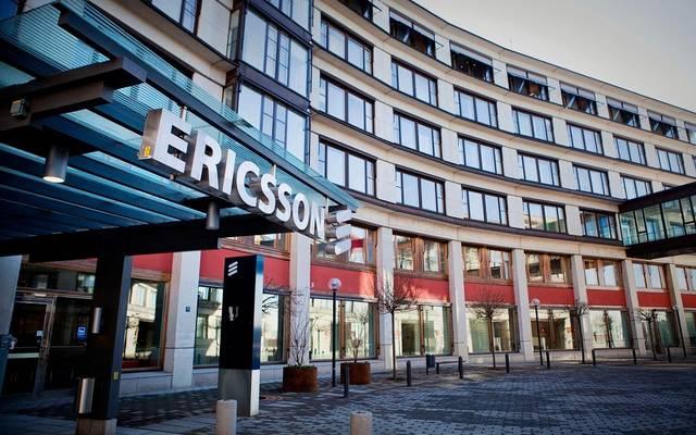 """سهم """"إريكسون"""" يسجل 52.9 كرونة سويدية"""