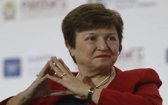 مديرة صندوق النقد: تغير المناخ يشكل خطراً أساسياً على الاقتصاد