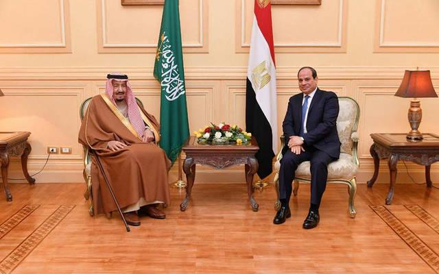 بمناسبة زيارته لمصر..العاهل السعودي يعفو عن عدد من المصريين المسجونين