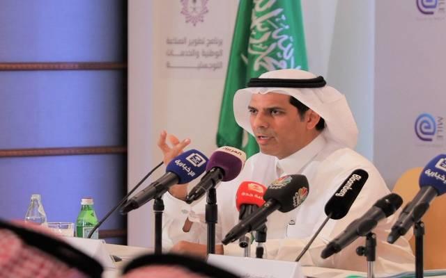 وزير النقل السعودي محمد العامودي، أرشيفية