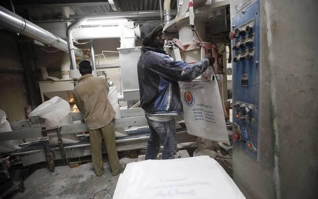 Alexandria Mills' profits reached EGP 59.6m FY16/17