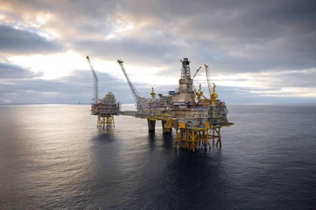 بدأت شركة بتروتشاينا التابعة لمؤسسة البترول الوطنية الصينية (سي إن بي سي) في استخراج النفط الخام