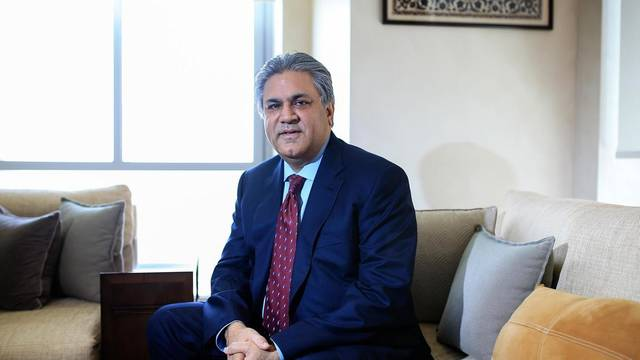 Abraaj has been facing allegations of money misuse