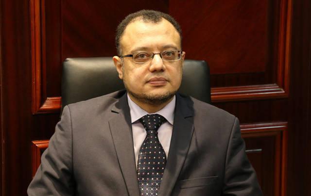 الرئيس التنفيذي لشركة الصفوة مباشر للخدمات المالية- إيهاب رشاد