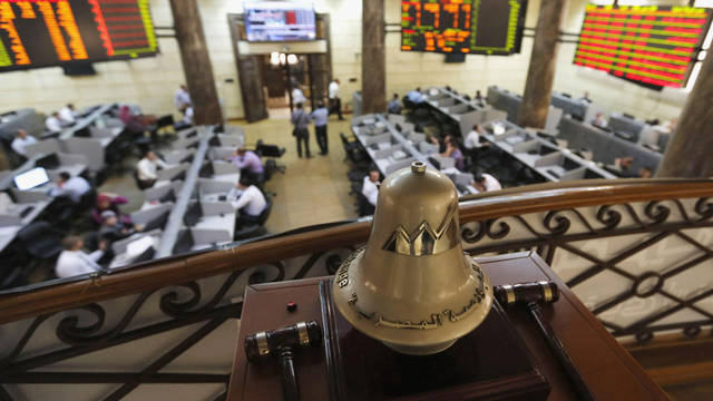 EGX finishes week at mixed-notes; market cap exceeds EGP 8bn