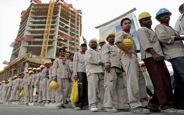 """القوى العاملة المصرية توضح ضوابط مبادرة """"الفحص المهني"""" في السعودية.. """"إلزامية"""""""