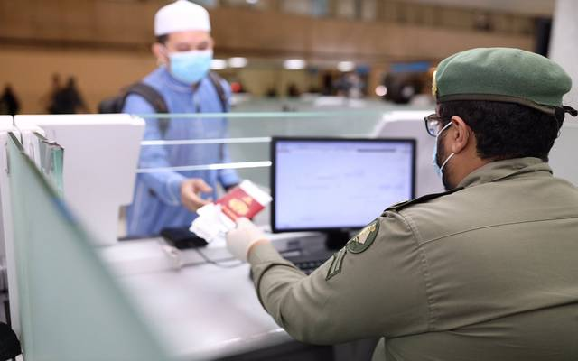 """الداخلية السعودية: جميع تصاريح السفر الدولي للفئات المستثناة عبر منصة """"أبشر"""""""