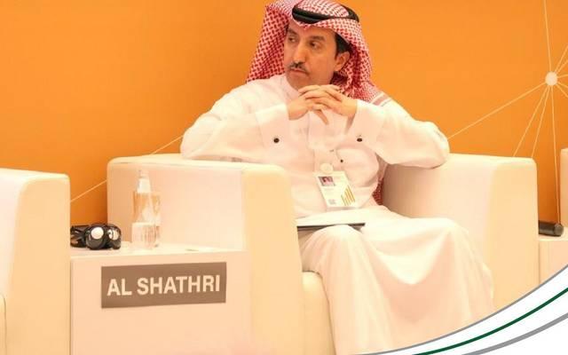 وكيل محافظ مؤسسة النقد العربي السعودي للرقابة فهد الشثري - أرشيفية