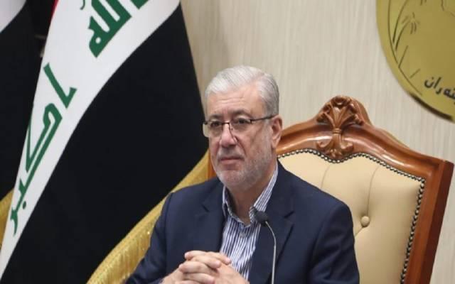 نائب رئيس مجلس النواب العراقي بشير الحداد