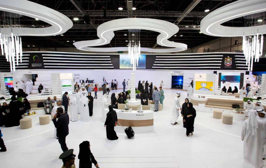 """""""تنظيم الاتصالات الإماراتية"""": استقبلنا أكثر من 15 ألف زائر بـ""""جيتكس2018"""""""