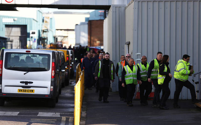 الصناعات التحويلية في بريطانيا تنمو بأكثر من التوقعات خلال أغسطس