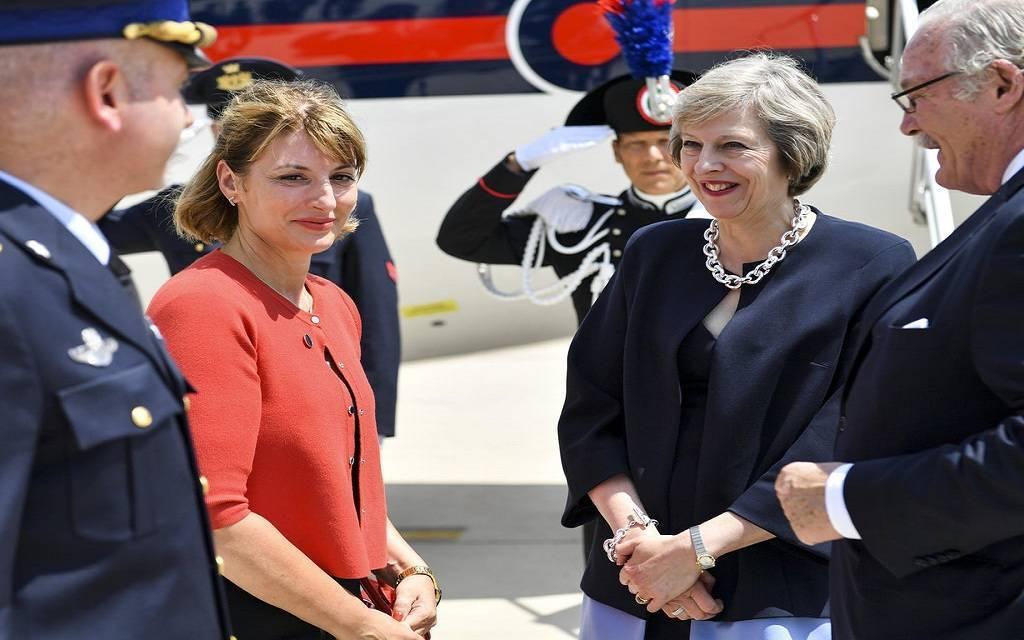 """بريطانيا تحذر """"بوينج"""" الأمريكية من خسارة عقود مستقبلية ..."""