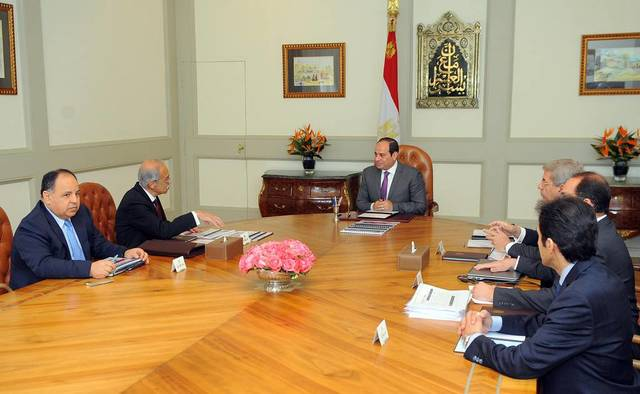 Egypt marks 1st preliminary budget surplus in 15 yrs – Minister