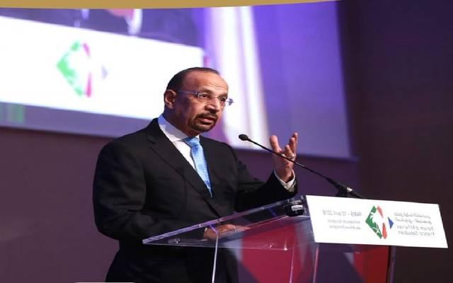 الفالح: السعودية تستطيع إنتاج 12 مليون برميل يومياً