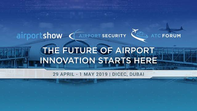 Airport Show 2019 will host up to 375 exhibitors