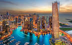 The number of European visitors to the emirate amounted to 1.01 million in Q1-19