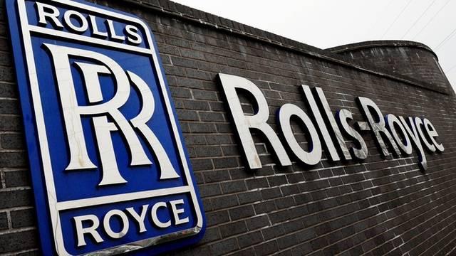 Rolls-Royce's biggest shareholder leaves board