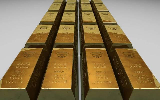 الذهب يرتفع عند التسوية مع شكوك بشأن رفع الفائدة الأمريكية