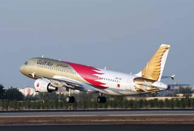 إحدى طائرات أسطول شركة طيران الخليج