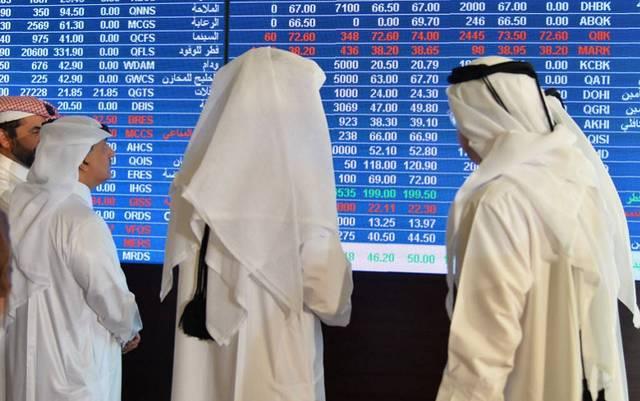 بورصة قطر - أرشيفية