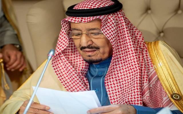 الملك سلمان بن عبدالعزيز آل سعود - خادم الحرمين الشريفين