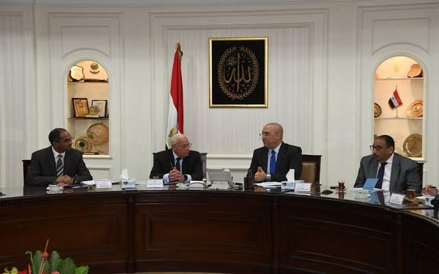وزير مصري: تنفيذ 17428 وحدة سكنية بمدينتي بورسعيد وبورفؤاد